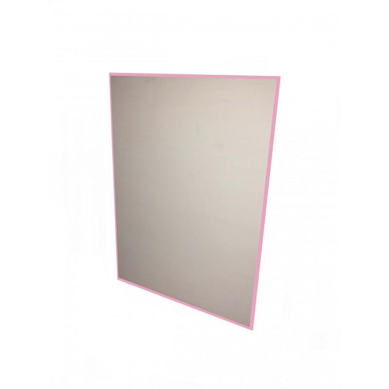 Odkaládací stolek na učící věž - růžový