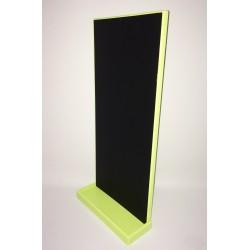 Magnetická tabule na učící věž - zelená barva