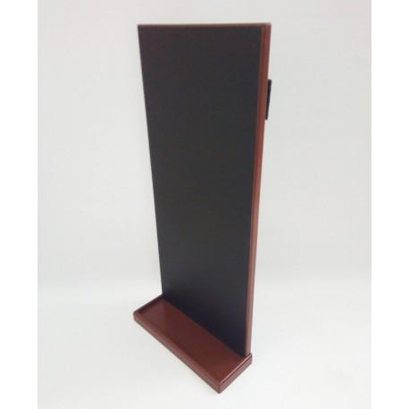 Magnetická tabule na učící věž - hnědá