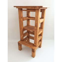 Odkaládací stolek na učící věž